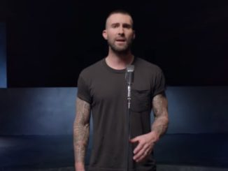 MAROON 5 – GIRLS LIKE YOU (FEAT. CARDI B) (CDQ)