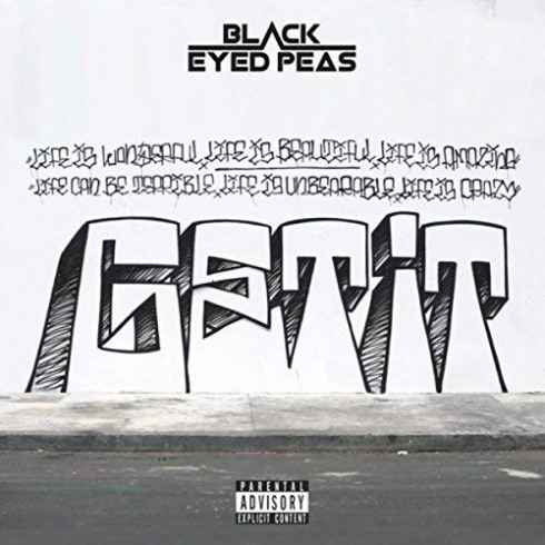 The Black Eyed Peas – Get It (CDQ)