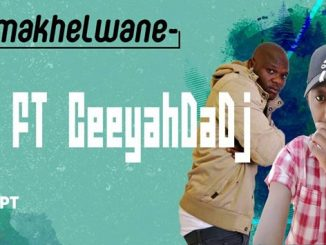 Abnormal – Makhelwane ft. Ceeyah Da Dj