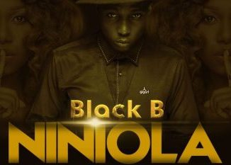 Black B – Niniola House Mix