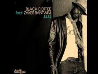 Black Coffee – Juju (Bekzin Tetris Remix) Ft. Zakes Bantwini