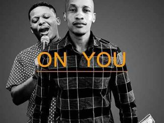 DJ BLUETOOTH FT SAMMY – ON YOU