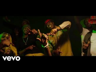 (VIDEO) SPIKIRI FT HHP, UHURU, MPHO & E2 – MORIRI WAMA INDIAN