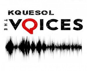 KqueSol - The Voices (Original Mix).