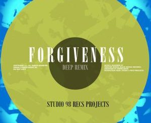 Studio 98 Recs Projects – Forgiveness