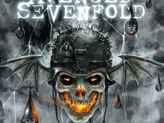 Avenged Sevenfold – Mad Hatter (CDQ)