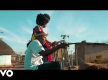 VIDEO: DJ Ganyani – Macucu Banga Ft. Sasi Jozi