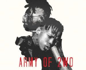 Album: Champagne69 - Army of 2Wo (Zip File)