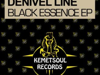 EP: Denivel Line – Black Essence