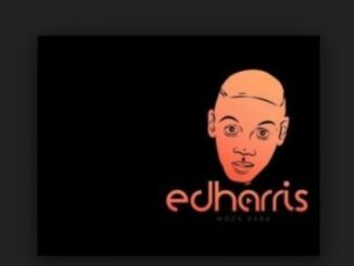ED Harris – Gagashe (Buntu & Frootes Afro Remix) Ft. Pearl