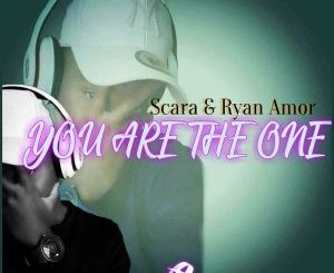 Scara-Ryan-Amor-–-You-Are-the-One-hiphopde