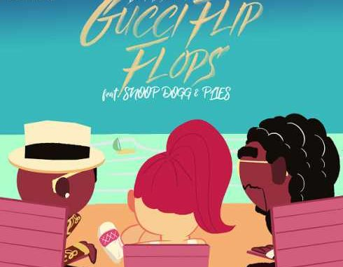 Gucci Flip Flops Meme Song Bhad Bhabie The Art Of Mike Mignola