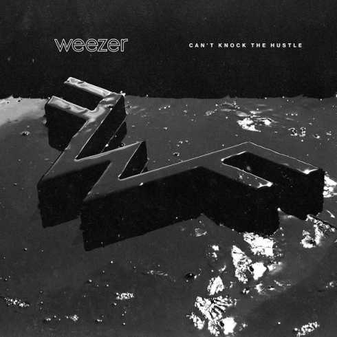 Weezer – Can't Knock the Hustle [CDQ]