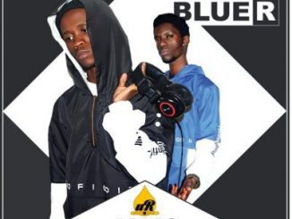 Airic - Dark Or Blue Ft. Manqonqo, Sbopho & Tie Tie Boyz