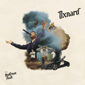 Anderson .Paak – Anywhere (feat. Snoop Dogg & the Last Artful, Dodgr)