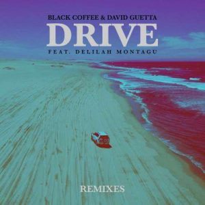 Black Coffee & David Guetta – Drive (feat. Delilah Montagu [Red Axes Remix])