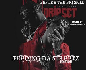 Mixtape: Lil Freaky – Before The Big Spill (Zip File)