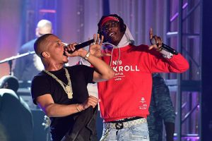 Young Thug x T.I. x Jeremih – Up In Here