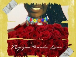 Junior De Rocka - Ngiyam'thanda Lona Ft. XCeeN