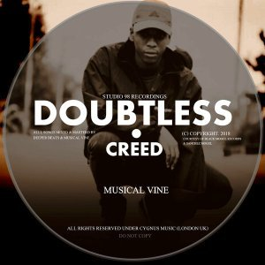 EP: Musical Vine – Doubtless Creed (Zip File)