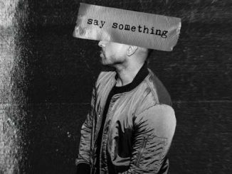 Jay Sean – Say Something (CDQ)