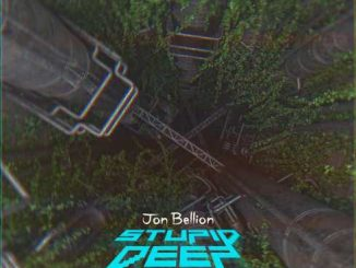 Jon Bellion – Stupid Deep