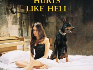 Madison Beer – Hurts Like Hell (feat. Offset) (CDQ)
