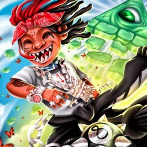 ALBUM: Trippie Redd – A Love Letter To You 3 (Zip File)