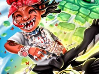 Trippie Redd – Camp Fire Tale