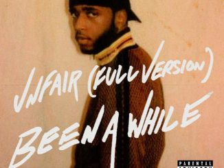 EP: 6LACK - Unfair / Been a While