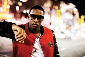 Jeremih – Neighbors