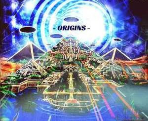 EP: Asyigo – Origins (Zip File)