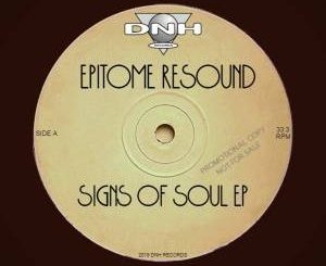 Epitome Resound - Fire (Epitome Resounds Live Studio Bless) Ft. Soule & Aubs