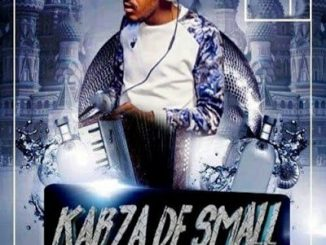 Kabza De Small – Bambala Ft. Stokie & Leehleza