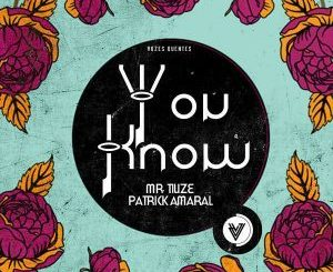Mr. Tiuze – You Know (Original Mix) Ft. Patrick Amaral