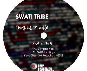 Swati Tribe – Old School Days (Original Mix)