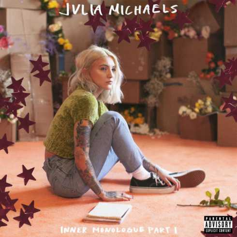 EP: Julia Michaels – Inner Monologue, Pt. 1 [Zip File]