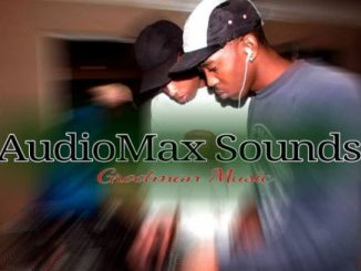 AudioMax Sounds – There is Hope (Original Mix)