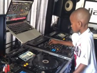 DJ Arch Jnr – Do You Believe In Me House Mix