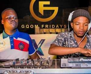 ALBUM: Cultivated Soulz – GqomFridays Mix Vol.106