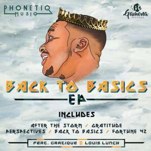 Phonetic MusiQ - Fortune 42 (Kasi Groove Experience) Ft. GratiQue
