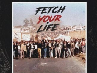 VIDEO: Prince Kaybee – Fetch Your Life Ft. Msaki