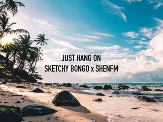 Sketchy Bongo - Just Hang On