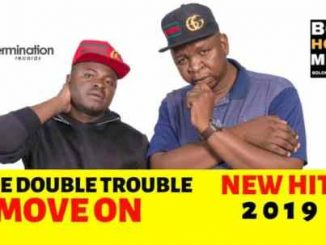 The Double Trouble – Move On