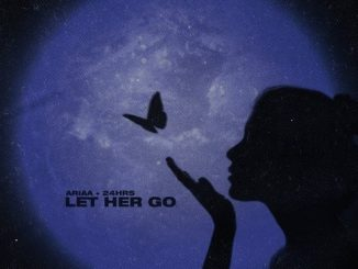 Ariaa – Let Her Go ft. 24hrs