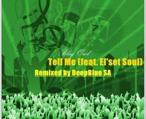 Blaq Owl – Tell Me (DeepBlue SA Remix) Ft. El'set Soul