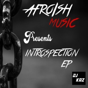 EP: Dj Kaz – Introspection (Zip file)