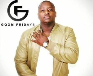GqomFridays Mix Vol.111 (Mixed By Dj Ligwa Asambeni)