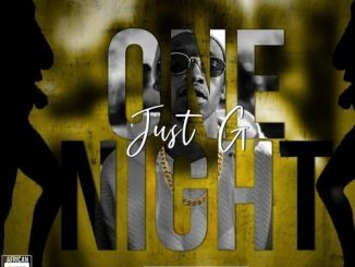 Just G – One Night