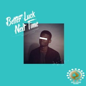 EP: King Wave – Better Luck Next Time (Zip file)